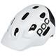 POC Trabec Race Helmet hydrogen white/uranium black